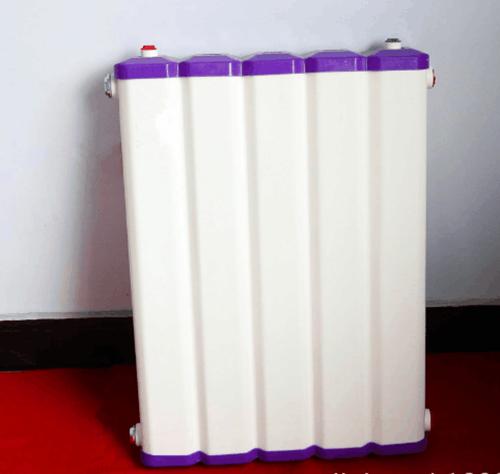 储水式换热器